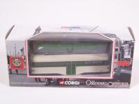 Picture Gallery for Corgi 43509 Blackpool Balloon Tram