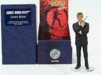 Icon figures - James Bond