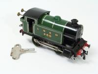 Picture Gallery for Hornby O 101 Tank Loco