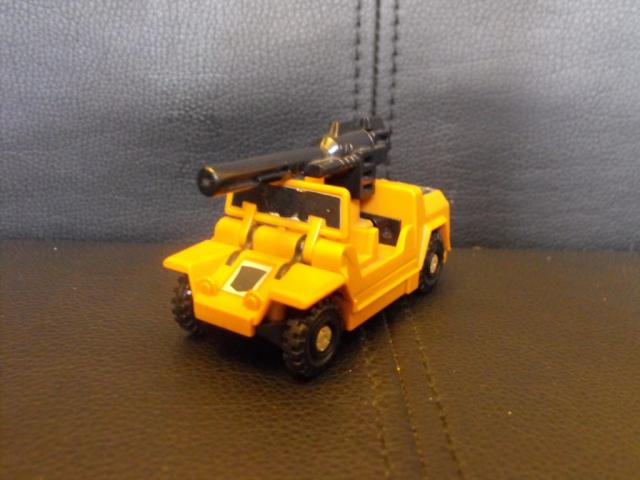 Picture Gallery for Transformers D68 Swindle