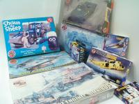 Picture Gallery for Trade-Mixed Lot 0 Construction Kits