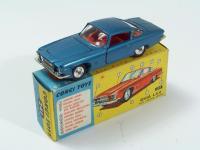 Chrysler Ghia L64