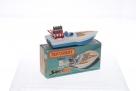 Seafire Motor Boat