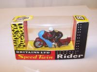 Picture Gallery for Britains 9696 Speed Twin 500