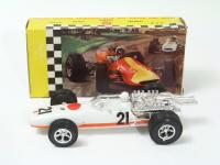 Picture Gallery for Wilton 21 Honda Grand Prix Racing Car