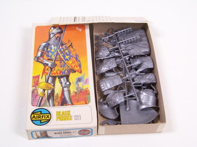 Picture Gallery for Airfix M202F Black Prince