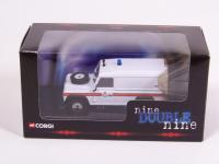 Picture Gallery for Corgi CC07715 Land Rover Defender