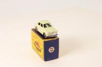 Matchbox #57a - Wolseley 1500 - Green/Silver (GPW)