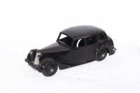 Picture Gallery for Dinky 40b Triumph 1800