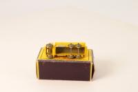Matchbox #11a - E.R.F Road Tanker - Yellow