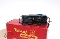 Triang #R355B - 0-4-0 Industrial Loco - Nellie - Blue