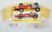 Picture Gallery for Dinky 1422 Ferrari F1