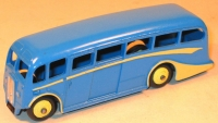 Picture Gallery for Dinky 281 Luxury Coach
