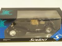 Picture Gallery for Solido 8001 Bugatti Royale