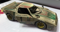 Picture Gallery for Polistil S36 Lancia Stratos