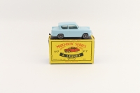 Picture Gallery for Matchbox 7b Ford Anglia