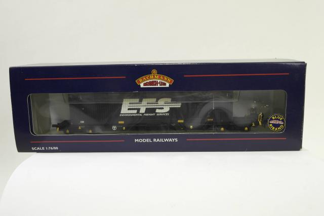 Picture Gallery for Bachmann 37-302A Intermodal & Container x 2