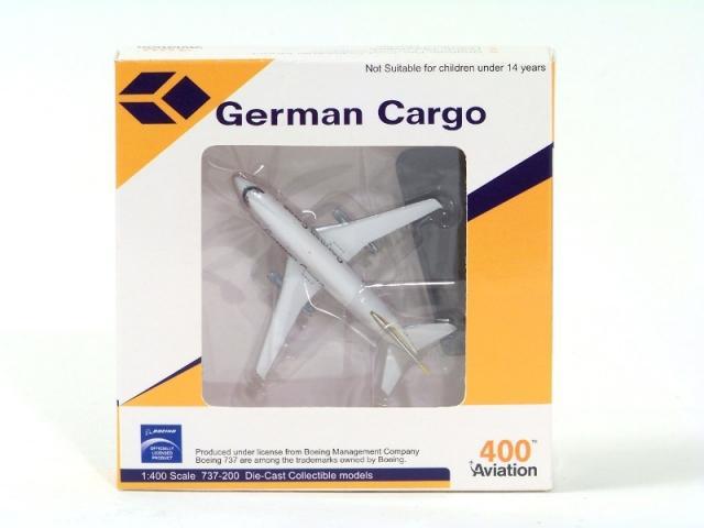 Picture Gallery for Aviation 400 AV4732018 Boeing 737-200