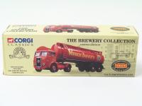 Picture Gallery for Corgi 27901 Atkinson Tanker