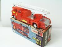 Picture Gallery for Clifford 27/324 Fire Engine