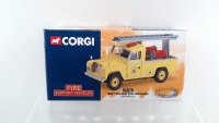Picture Gallery for Corgi 0106 Land Rover
