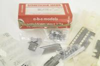 Picture Gallery for ABS Models R320 Bluebird DD Bus