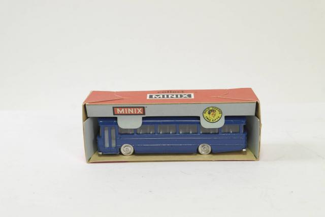Picture Gallery for Minix RC14 AEC Bus