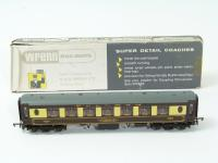Picture Gallery for Wrenn W6002A 1st Class Coach No73