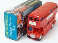 Merehall # - Double Decker Bus  - BEA - Red