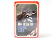 Picture Gallery for Top Trumps S5 Racing Cars
