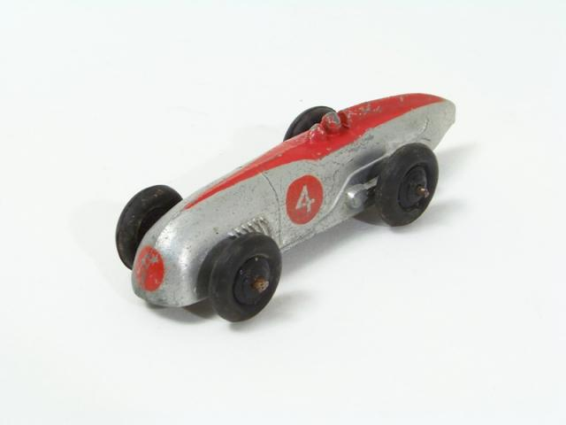 Picture Gallery for Dinky 23a Racing Car