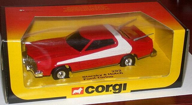 Corgi Toy Car Price Guide