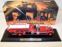 Picture Gallery for Matchbox Yesteryear YSFE1 1930 Ahrens Fox Fire Engine