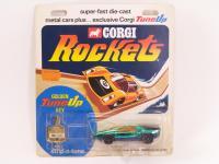 Picture Gallery for Corgi Rockets 916 Carabo Bertone