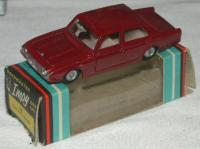 Picture Gallery for Lone Star 18 Ford Corsair