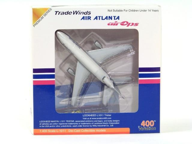 Picture Gallery for Aviation 400 AV4112008 Lockheed L1011 Tristar
