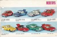 Picture Gallery for Mebetoys A18 Alfa Duetto