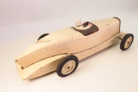 Jouets Citroen #01 - Citoren Rosalie Racing Car - Cream