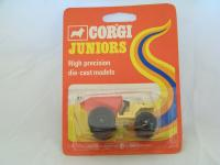 Picture Gallery for Corgi Juniors A85 Skip Dumper
