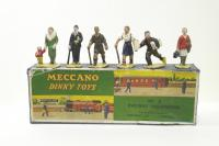 Picture Gallery for Dinky 03 Passengers Set