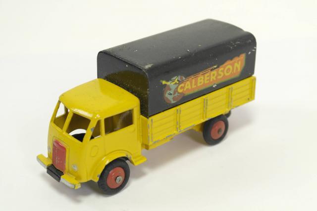 Atlas 1//43 ALLOY Diecast Dinky Toys 25R Ford Camionnette de Depannage Car Model