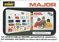 Picture Gallery for Solido 4 Major IV
