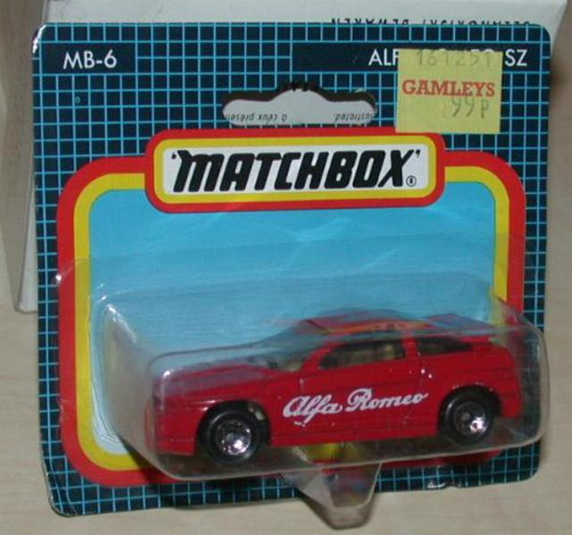 Spielzeug Qq Ps 1033 Proslot Alfa Romeo 156 Parmalat # 3 Elektrisches Spielzeug