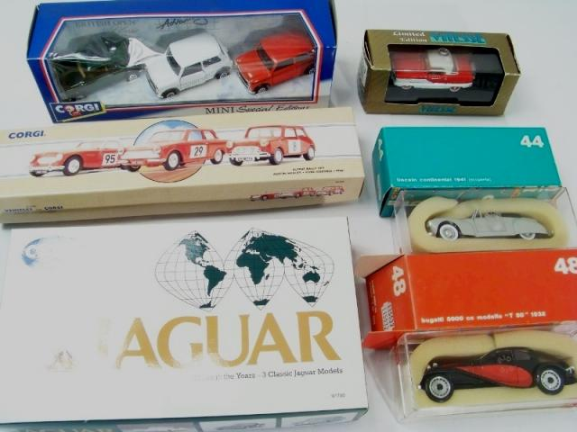 Picture Gallery for Bulk-Mixed Lot Trade-1 Diecast Models