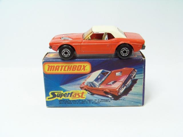 Picture Gallery for Matchbox 1g Dodge Challenger