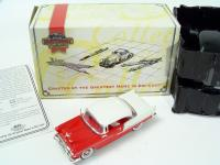 Picture Gallery for Matchbox Yesteryear DYG16M 1955 Chevrolet Bel Air