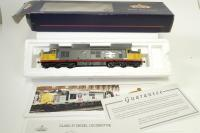 Picture Gallery for Bachmann 32-379 Class 37/5 Diesel Loco