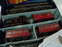 Picture Gallery for Hornby O 40026 Tank Passenger Set No.41