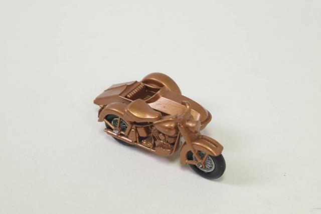 Picture Gallery for Matchbox 66b Harley Davidson