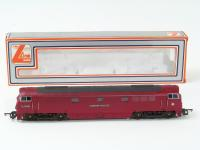 Picture Gallery for Lima 205121MWG Diesel Loco
